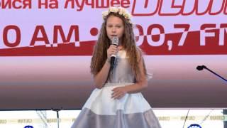 Эти сны (Анна Кошмал) поет Ангелина Ефимчук/ Angelina Efimchuk