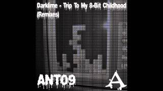 Darklime - Trip To My 8-Bit Childhood (Redmore Remix)