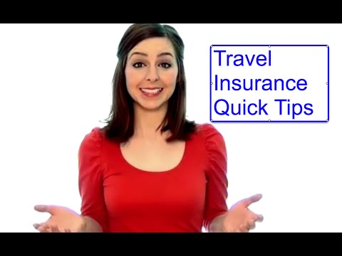 Backpacker Travel Insurance - 5 Things You Need (or Not)