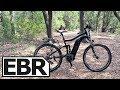 MOD BIKES Black Review - $3.5k Full Suspension City Ebike, 28mph