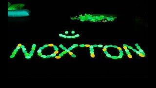 Нокстон - светящаяся краска от производителя(, 2011-06-27T18:20:43.000Z)