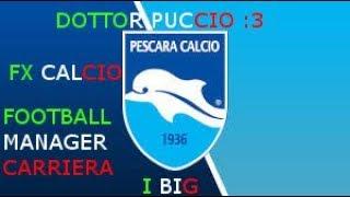 LANCIANO CALCIO VS PESCARA CALCIO - FX CALCIO #lanciano #pescara #fxcalcio