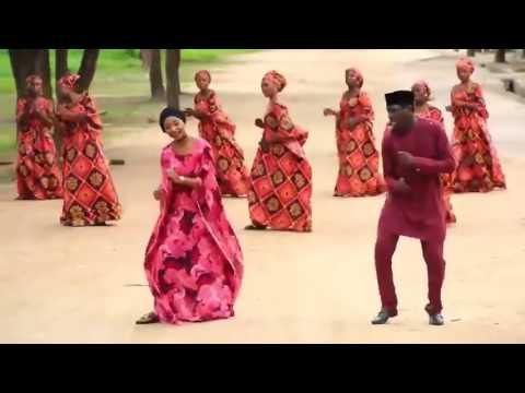Download UMAR M SHARIFF RARIYA HAUSA VIDEO SONG 2017
