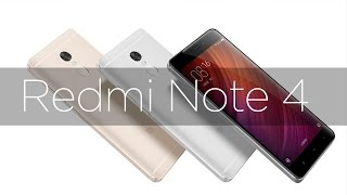New Xiaomi Redmi Note 4 launched things to know (Hindi)