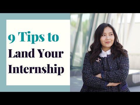 Must Know Job Search Tips | Ажил Хайхад Зайлшгүй Мэдэх Ёстой Зүйлс