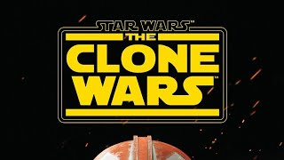 Star Wars: The Clone Wars - NEW OFFICAL TRAILER (SEASON 8)