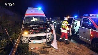 Download lagu 17 10 2019 VN24 84j Patientin stirbt nach Unfall mit Krankenwagen auf A2 MP3