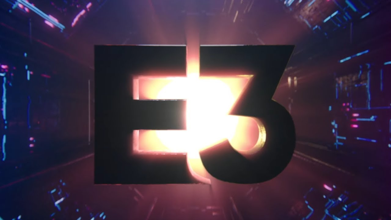 E3 2021 Official Trailer 1