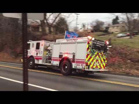 Berkeley Hills Fire Company 2018