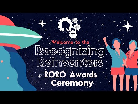 2020 Recognizing Reinventors Awards Ceremony from YouTube · Duration:  1 hour 51 minutes 21 seconds