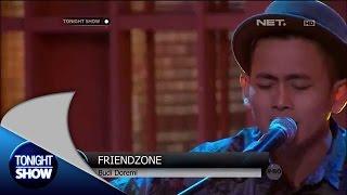 Gambar cover Budi Doremi - Friendzone