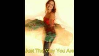 Watch Marcela Just The Way You Are video