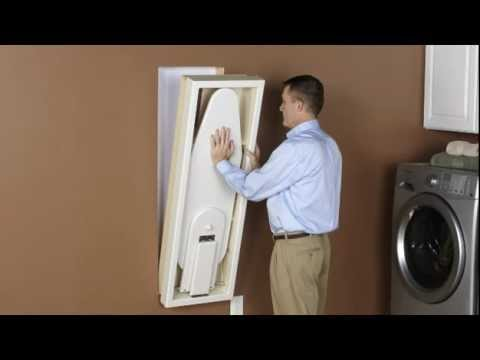 Household Essentials StowAway Installation YouTube
