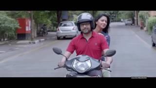 Hrudayat Waje Something | Ti Saddhya Kay Karte songs| Full HD Marathi Video Song