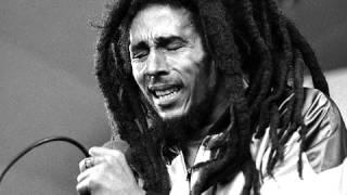 Chances Are Bob Marley