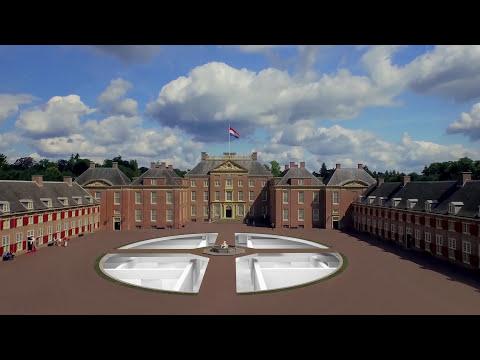 Museum Paleis Het Loo in 2021 - Renewed & Renovated