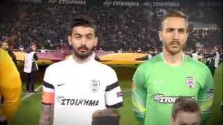 UEFA Europa League, 3ος Προκριματικός Γύρος, ΠΑΟΚ - Spartak Trnava 30/7!
