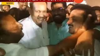 Satara Udaynraje Bhosle Wish To Shivendra Raje Bhosle On His Birthday