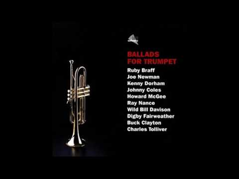 Various Artists - Ballads For Trumpet (Full Album)