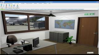 Flight Simulator X Steam Edition   Air Hauler 2   обзор