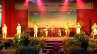 Festival Nasyid Peringkat Kebangsaan 2009-Ketiga SR-Lagu 2
