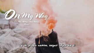 On My Way -Alan Walker(Trap Nation Remix)[Edit Bomb Smoke]| Lyric