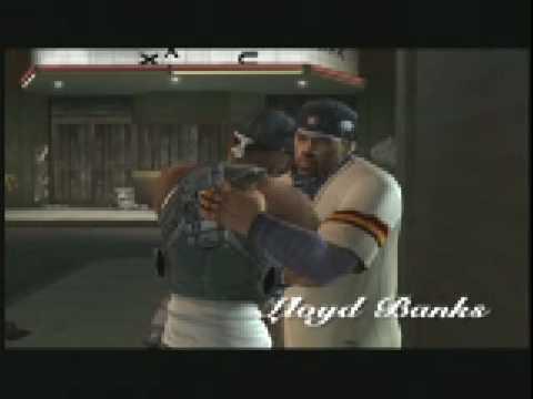 50 Cent BulletProof Game Start Intro