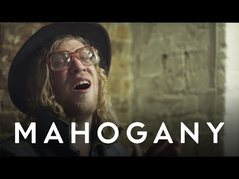 Allen Stone  Is This Love Bob Marley   Mahogany Session