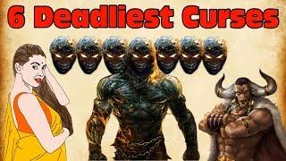 6 Deadliest Curses on Raavan That You didn