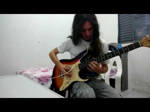 Amon Amarth - Guardians Of Asgaard [Guitar Solo]