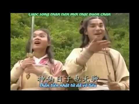 Nacha Sountrack Film tahun 90an Versi Mandarin