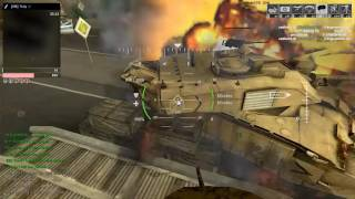 RCF: Ka-52 Aligator GAMEPLAY!