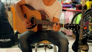 Can Bonomo - Hikayem Bitmedi ( akustik cover )