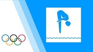 Diving - Men 3m Final - London 2012 Olympic Games