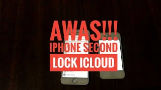 Cek Ini Saat Beli iPhone Bekas - Awas Kena Zonk