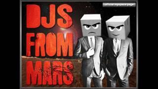 Starshit Allstars - Sunny Beach (Djs From Mars Club Remix)