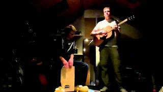 Little Lion Man - Stephen Cooper and Stephen Walsh