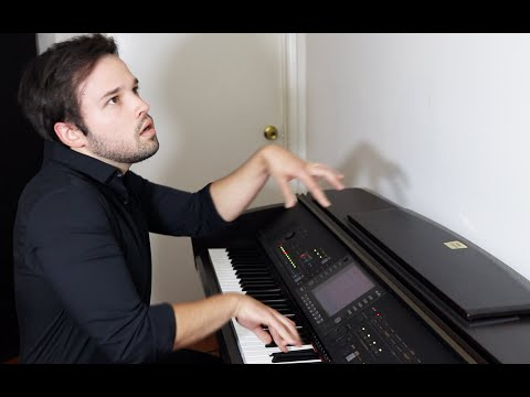 When You're A Piano Prodigy (ft. Nathan Kress)