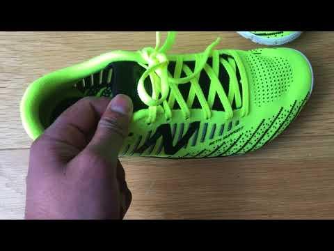 New Balance Sale MX20v3 Mid Cut Men's Shoes OrangeBlack
