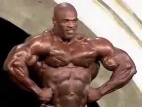Ronnie Coleman Vs Arnold Arnold Schwarzenegger ...