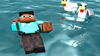 БРЮС ВСЕМОГУЩИЙ - Minecraft (Обзор Мода)
