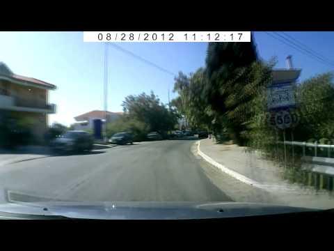 Road Trip - Thassos - 2012
