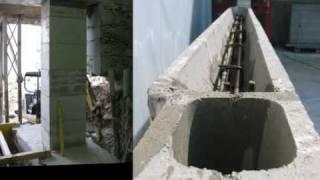 Compat - calcestruzzo strutturale autocompattante