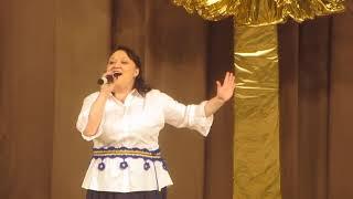 Молдавская песня Н.Цинглер