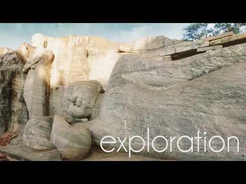 Sri Lanka Tourism - Breathtaking Escapes (English)