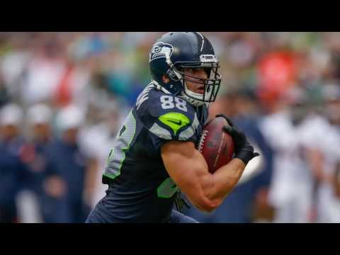 "Jimmy Graham Seahawks Highlights ""2 Phones"""