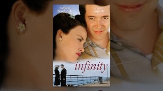 Nobel prize-winning physicist richard feynman tries to save the woman he loves from a terrible disease. based on true story. starring and directed by matth...
