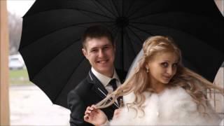 Свадьба апрель 2012