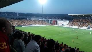 Haydi Bastır Şanlı Göztepe Göztepe 3 3 Sivasspor 11 05 2019