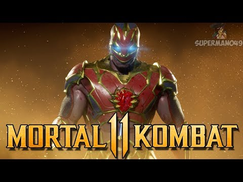 What the In-Crowd Won't Tell You About Mortal Kombat 11 hqdefault